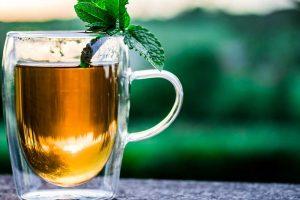 čaj za rast grudi