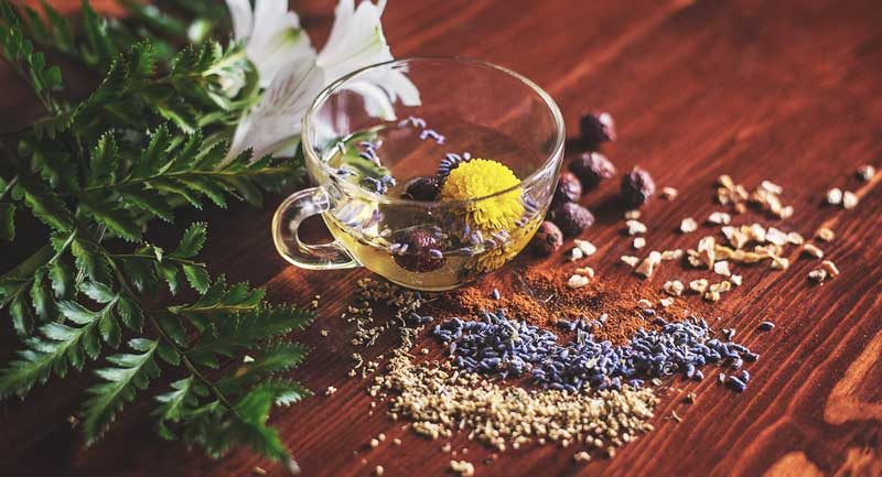 čajna mešavina protiv celulita