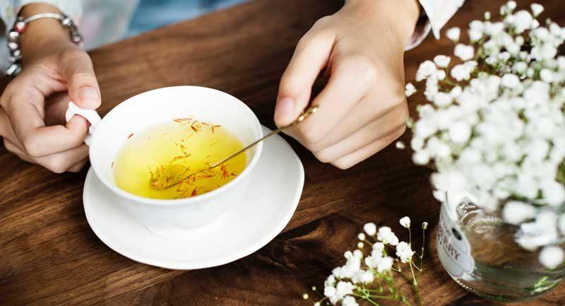 čaj za celulit