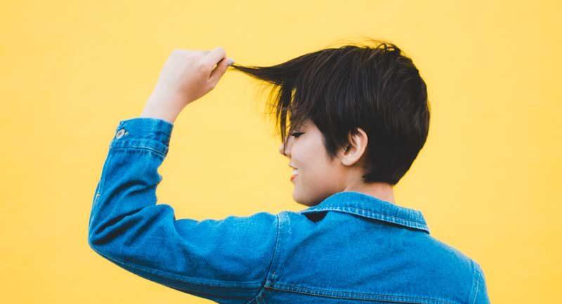 kako progustiti kosu prirodno