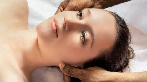 masažer za lice