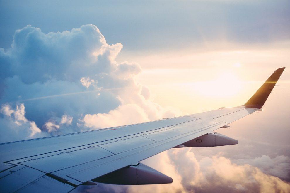letenje avionom