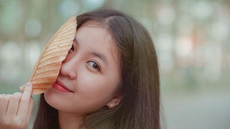 kako očistiti lice od mitisera