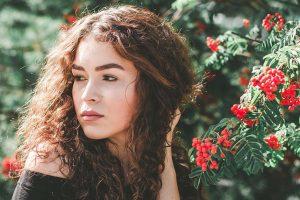 biljni šampon za kosu