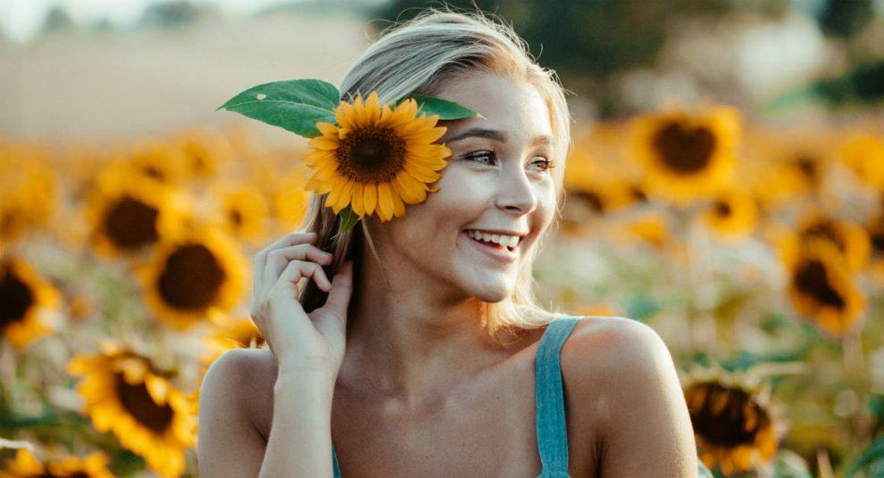 prirodna krema za lice je način kako zategnuti lice