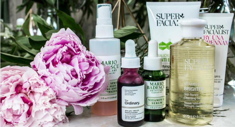 losion za čišćenje lica za skidanje masnoće sa kože