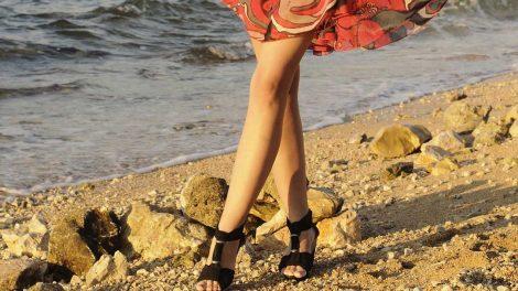 kompresivne čarape za vene
