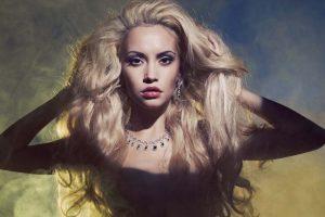 ekstenzije za kosu - dodatak za kosu