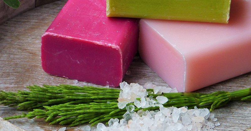 prirodni sapun za lice