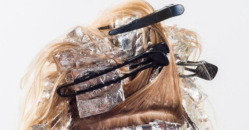brazilsko ispravljanje kose