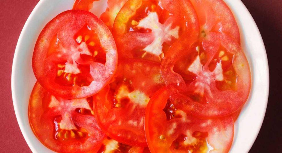 lečenje vena paradajzom - prirodna metoda