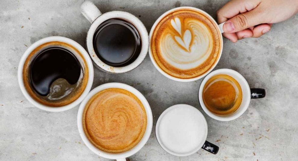 skidanje celulita kafom - piling sa kafom