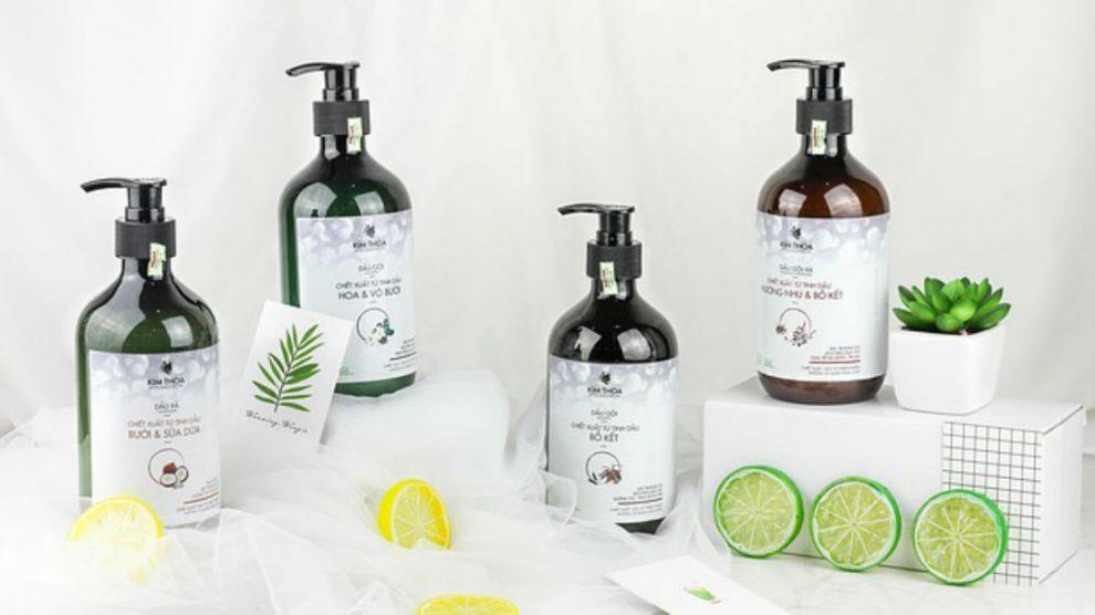 šampon bez sulfata za masnu kosu
