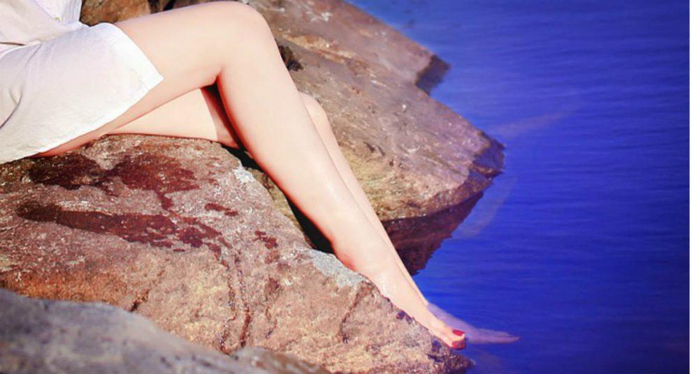 kako izlečiti bolne vene na nogama prirodno