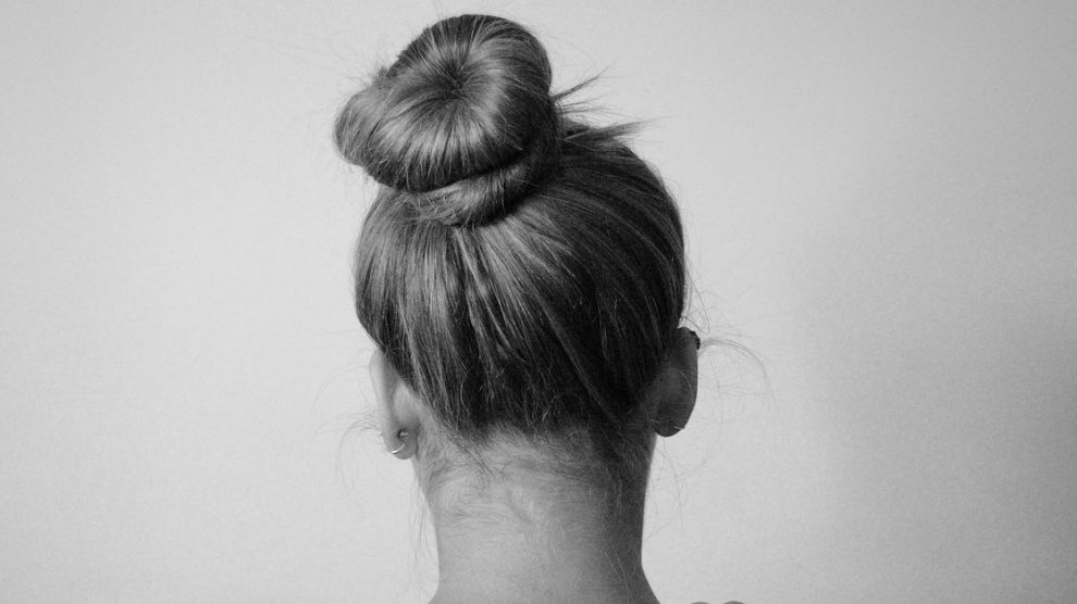šampon za suvu kosu