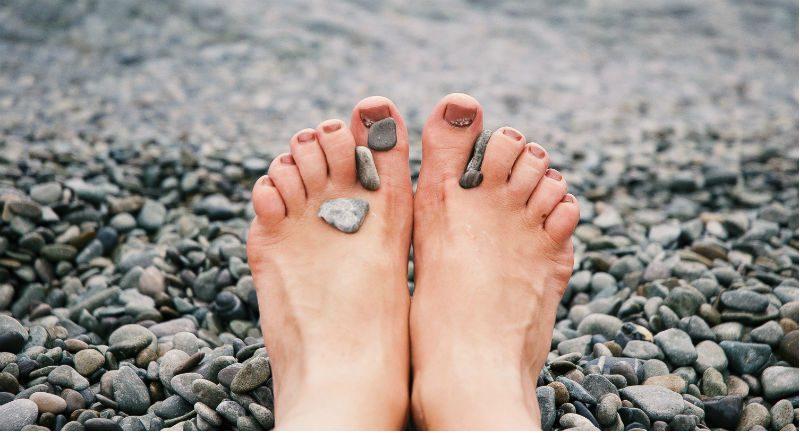 kako se rešiti gljivica na noktima nogu-1