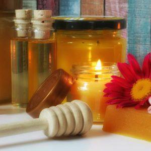 krema sa pčelinjim voskom