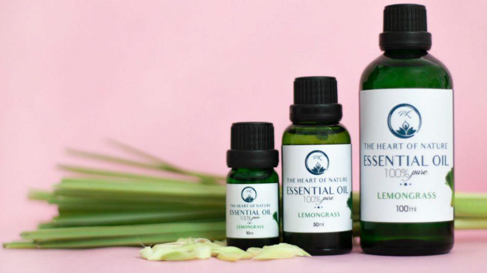 eterična ulja za kosu