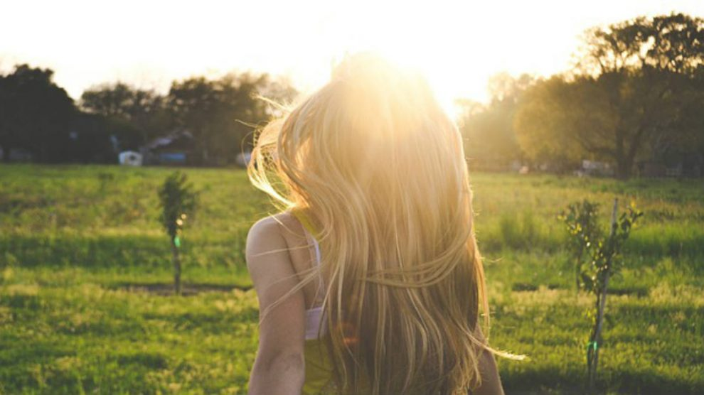 kako posvetliti kosu