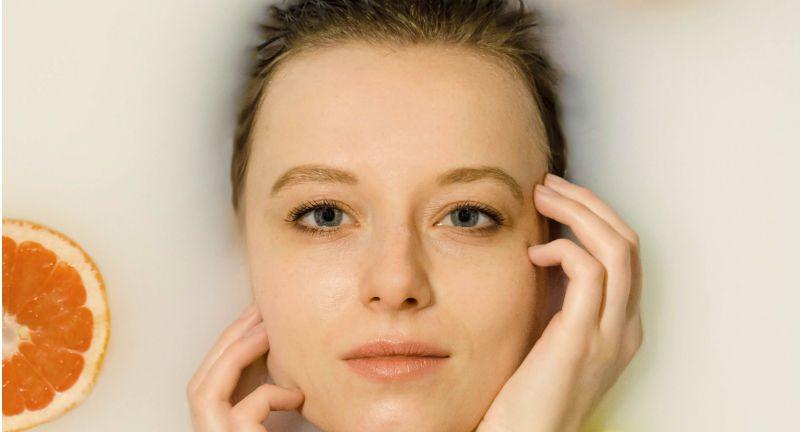 vlažne maramice za čišćenje lica-1