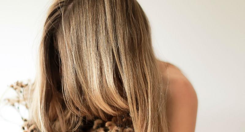 maska za oštećenu i suvu kosu