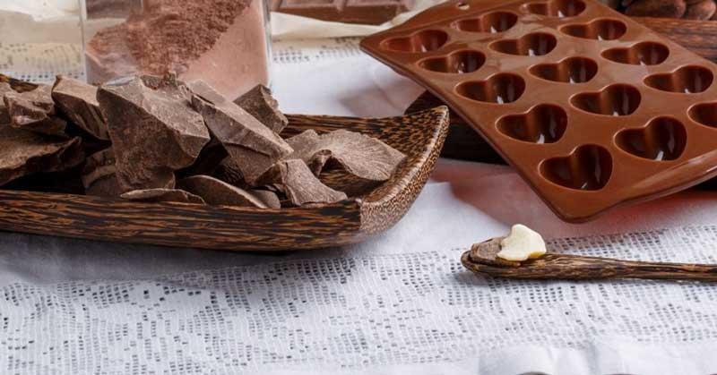 kakao maslac za kosu