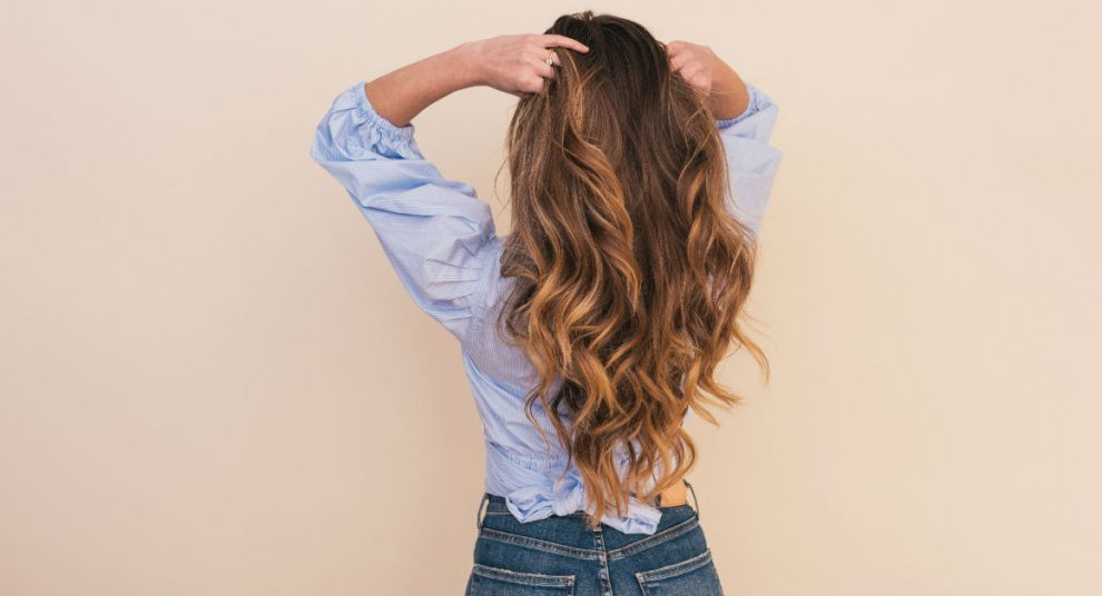 šampon za oštećenu kosu