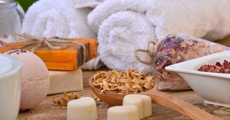 medicinski sapun za lice