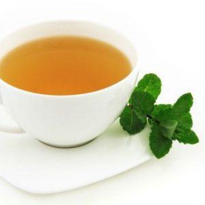oolong čaj