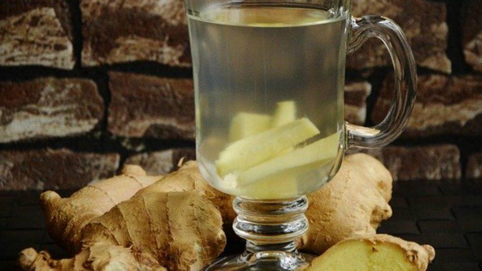 đumbirova voda za mršavljenje