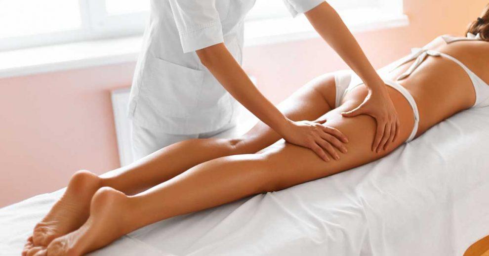 anticelulit masaža