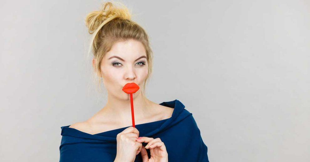 trikovi za veće usne