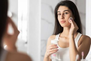 micelarna voda za lice