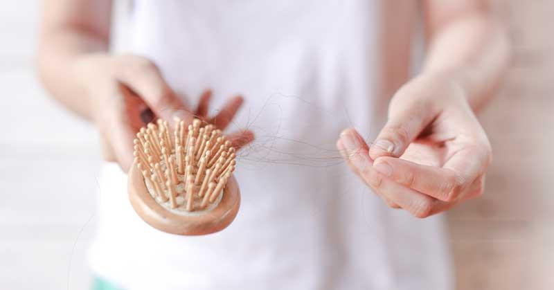 jako opadanje kose nakon prorođaja