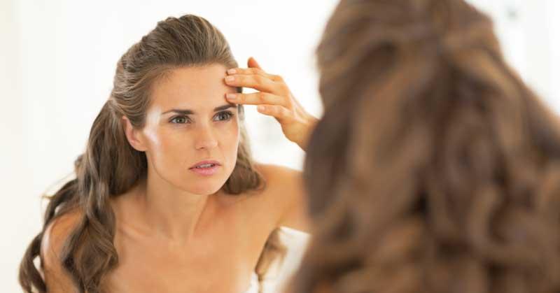 masna koža lica uzrok