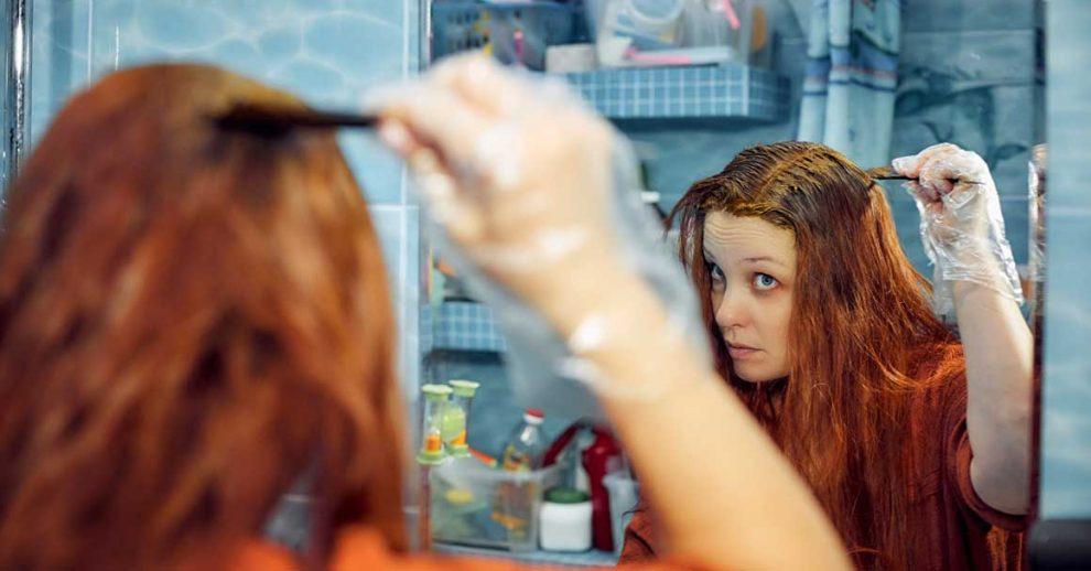 zašto se koristi kana za kosu