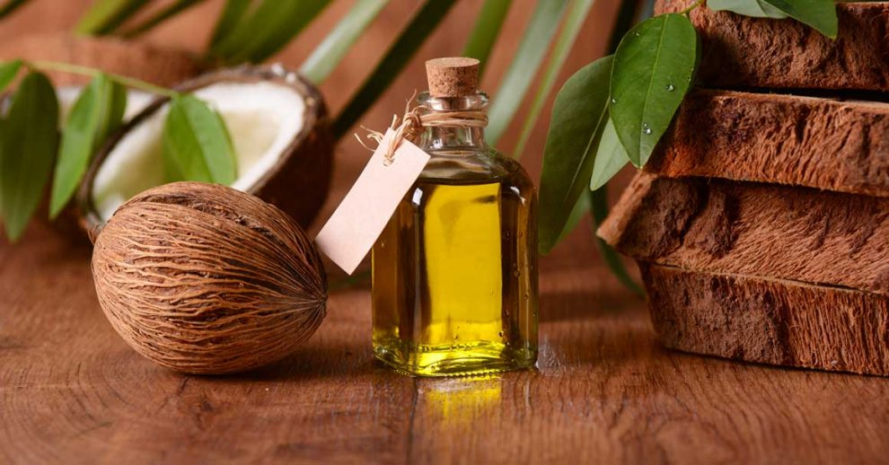 kokosovo ulje za negu kose