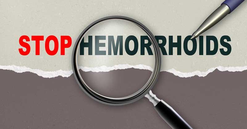 kako izlečiti unutrašnje hemoroide