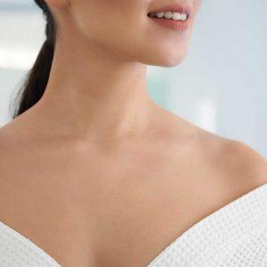 kako ukloniti bubuljice na grudima