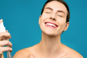 aktivni kiseonik za lice