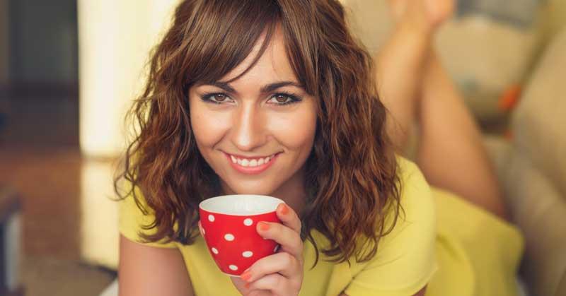 čaj za rast grudi od piskavice