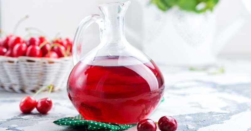 čaj od peteljki trešnje