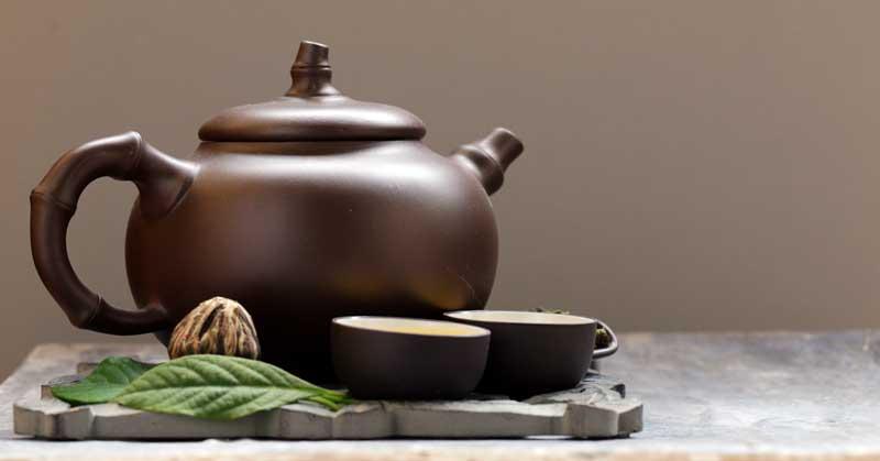 zeleni čaj za celulit