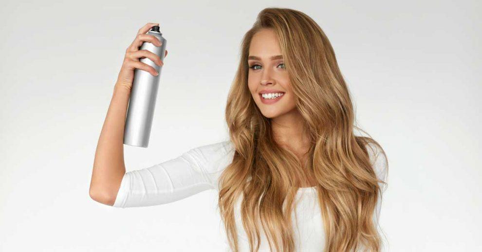šampon za suvo pranje kose