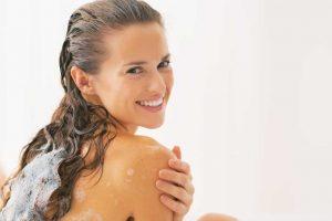 pravilno pranje kose