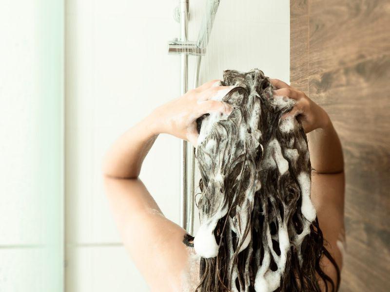koliko često treba prati kosu