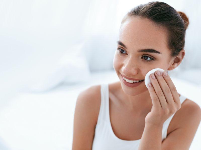 kako očistiti pore