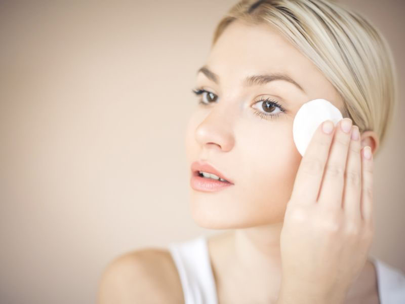 kako se čiste pore