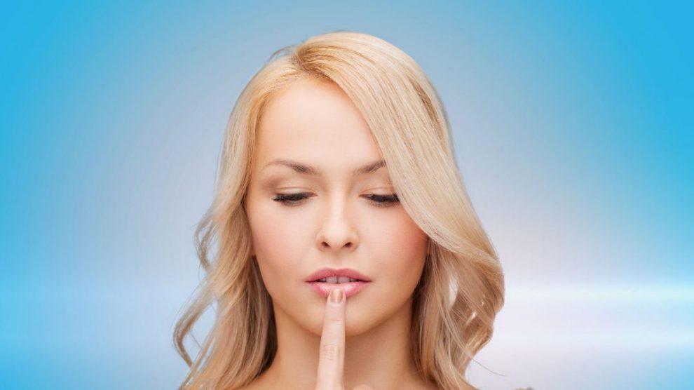 povećanje usana bez injekcije