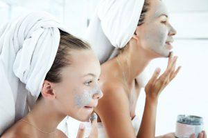prolećne maske za lice